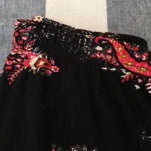 Pants - Paisley Leggings