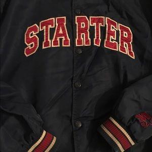 Starter Other - Vintage Starter Jacket