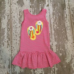 Youngland Other - New listing 🎉😎 💝Girls Size 4 Summer Dress💝