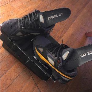 Raf Simons Shoes - Ozweego 1 raf simons x adidas