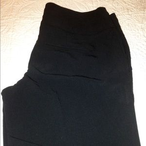 Cato Pants - Brand new with tags black dress pants!