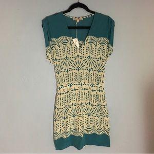Mara Hoffman Dresses & Skirts - Mara Hoffman Mini Dress Parker Alice Olivia