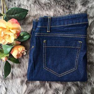 SlimFabulous Denim - SlimFabulous Tummy Shaping Skinny Jeans