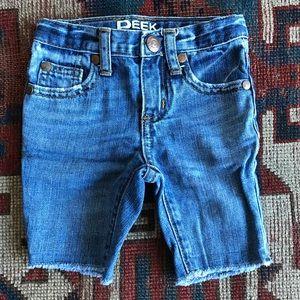 Peek Other - Peek Shorts (Baby)