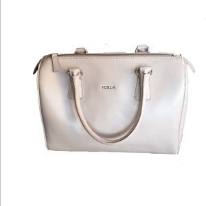 Furla Handbags - Furla D-Light Satchel - NWOT!!