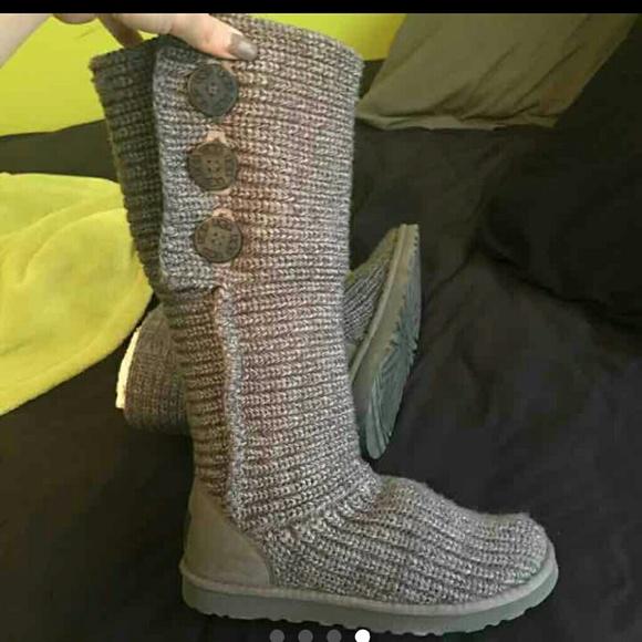 794ae7b89b0 Knitted Uggs Price
