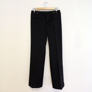 NWOT - Anthropologie Cartonnier Trouser Pants