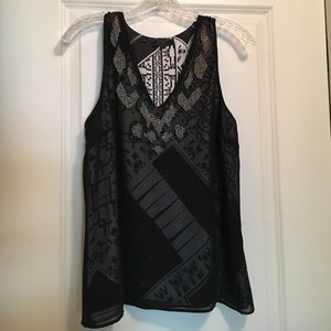 Guess Los Angeles Top