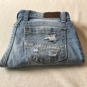 Buckle Denim - Buckle bke Payton jeans