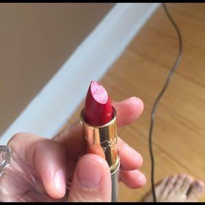 New Mary Kay Red Salsa signature lipstick