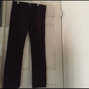 14th & Union Other - 14th & union corduroy brown 👖 pants.