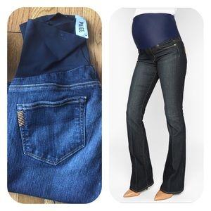 Paige Jeans Denim - SALE Paige maternity jeans
