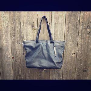 Cole Haan Handbags - Cole Haan Reversible Leather Bag