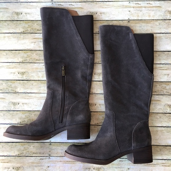 91ca2cd0932 Lucky Brand Shoes - Lucky Brand  Hanover  Boots. NWOT
