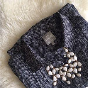 Karen Walker Dresses & Skirts - Karen Walker Shirt Dress