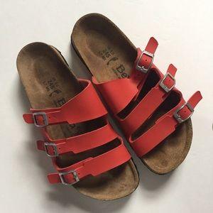 Birkenstock Shoes - Betula by Birkenstock 3-Strap Sandal