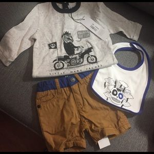 Little Marc Jacobs Other - 9month boy little Marc jacobs bundle