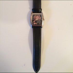 Accessories - Elvis watch