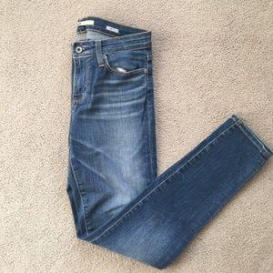 Big Star Denim - Big Star skinny jeans