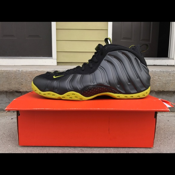 Sole Collector X Air Foamposite OneNike314996 094 ...