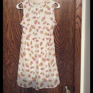 NWOT Tulle Dress
