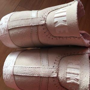 Nike Blazer Mi Suédé Écart De La Ceinture Des Femmes E6sRt3gzfY