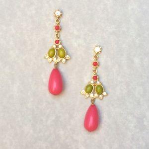 J. Crew Jewelry - Statement Earrings