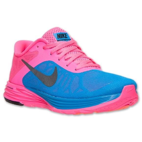 Nike Shoes   Lunarlaunch Womens Running