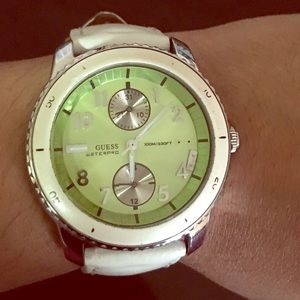 Guess Accessories - Guess Watch.