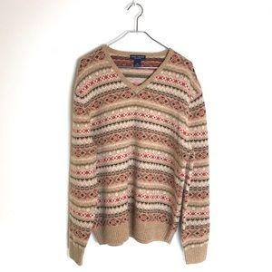 Daniel Cremieux Other - Daniel Cremieux Men's Will V-Neck Sweater
