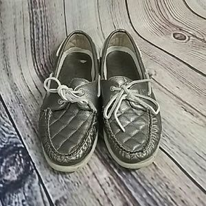 Sperry Top Sider shoes. Women's size 8.5