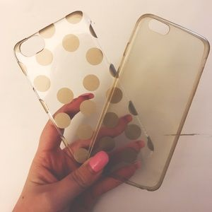 2 iPhone 6 Plus Cases
