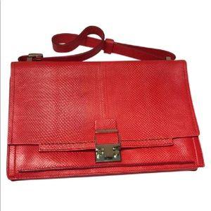 Lanvin Karung Shoulder Bag
