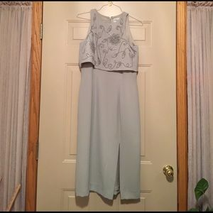 Rimini Dresses & Skirts - Beautiful mint green sz 12 elegant Dress