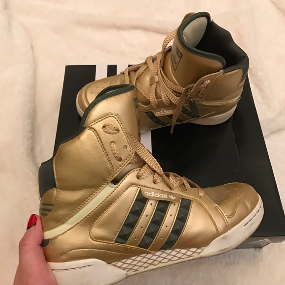 Adidas Trainers Missy Elliot Limited Edition 'Respect M.E
