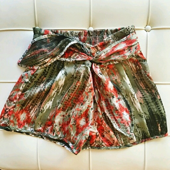 tbagslosangeles Pants - ✨hpx2✨ | tbagslosangeles | shorts