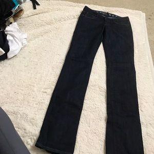 Earnest Sewn Denim - Earnest Sewn jeans