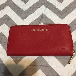 Michael Kors Handbags - Michael Kors wallet.