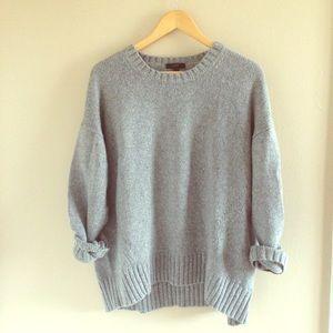 J. Crew Sweaters - JCrew Tunic Sweater