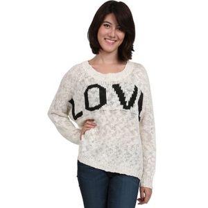 """elan Sweaters - Elan """"Love"""" Sweater !! 💖💖💖"""