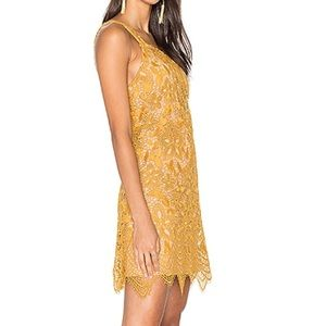 Wayf Dresses & Skirts - New with tags, Orleans Lace Mini Dress