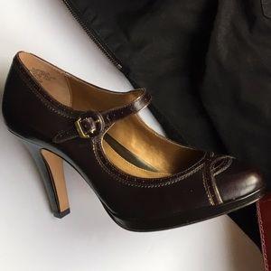 Joan & David Shoes - Joan and David Leather Pump