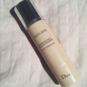 Dior Other - Dior Airflash foundation