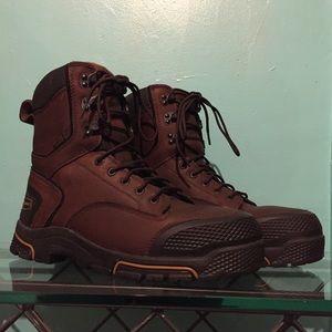 LaCrosse Other - LaCrosse steel toe boots