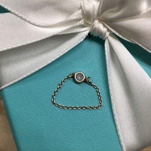 Tiffany & Co. Jewelry - Tiffany Elsa Peretti Ring