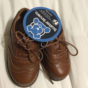 Other - Buster Brown Toddler Shoes