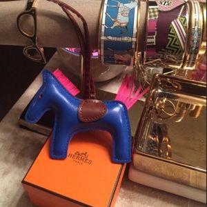 Hermes Handbags - Fashion Horse Purse Charm
