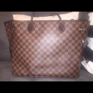 Louis Vuitton Handbags - Authentic Louis Vuitton purchased in 2010