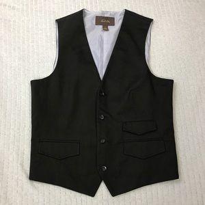 Tasso Elba Other - TASSO ELBA semi formal vest