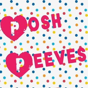 A place to vent about your posh peeves :)